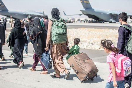 Ministrul britanic al Apararii: Incheierea operatiunii de evacuare din Afganistan este o chestiune de ore
