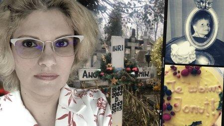 Mama lui Ionut Anghel, baietelul <span style='background:#EDF514'>SFASIAT</span> de caini, marturisiri cutremuratoare: Și acum il visez