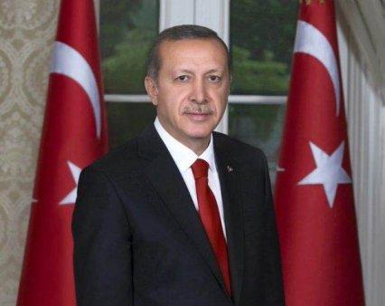 ERDOGAN: 'Turcia a avut primele discutii cu talibanii'