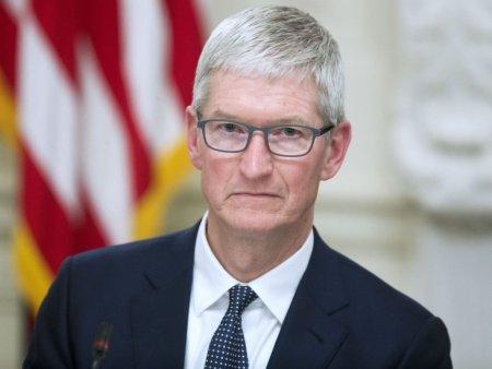 Șeful Apple, platit cu 750 de milioane de dolari