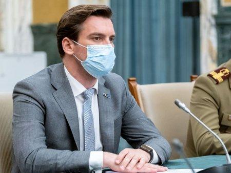 Andrei Baciu: Sute de persoane au incercat sa obtina certificate de vaccinare in baza unor adeverinte posibil false