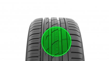 Nokian Tyres dezvolta <span style='background:#EDF514'>ANVELOPE</span> premium destinate vehiculelor electrice