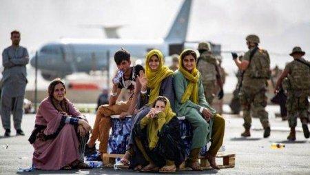 <span style='background:#EDF514'>SUEDIA</span> anunta ca si-a incheiat operatiunile de evacuare din Afganistan