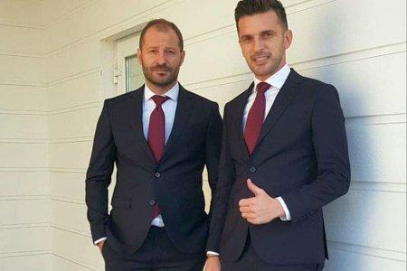 Plangere penala dupa altercatia din vestiarul lui CFR Cluj » Comunicatul politiei + cine a facut denuntul