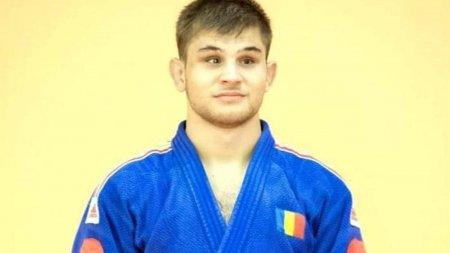 A doua <span style='background:#EDF514'>MEDALIE</span> pentru Romania la Jocurile Paralimpice 2021: Alex Bologa a luat bronzul la judo