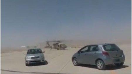 Talibanii au luat in