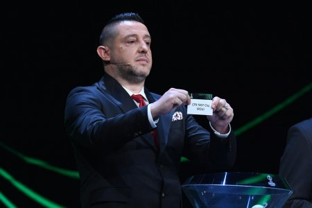 CFR Cluj si-a aflat adversarele din grupele Conference League. Ce echipe va intalni campioana Romaniei