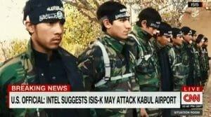 Ce stim pana acum despre gruparea ISIS-K, care a comis atacul terorist din Kabul VIDEO