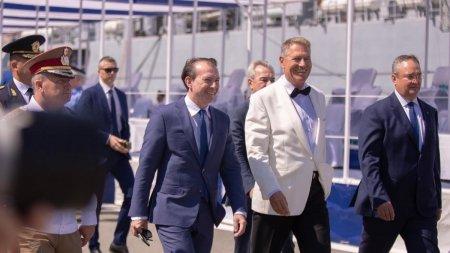 Alegerile din PNL, lupta dintre Ludovic Orban si Florin Citu, la doua luni de la inceperea bataliei interne din partid