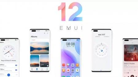 Huawei lanseaza EMUI 12, noua versiune de interfata pentru produsele companiei