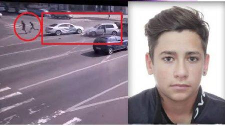 Tanarul care a evadat din sediul politiei din Urziceni a fost prins dupa trei zile, la cativa kilometri de locul de unde fugise