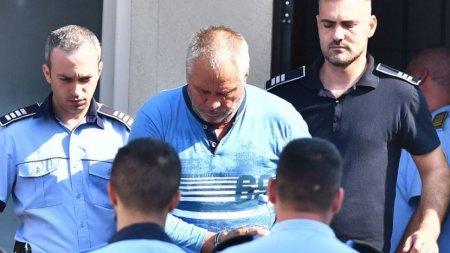 Inregistrari audio din inchisoare cu Gheorghe Dinca: Vorbeste despre crimele de la <span style='background:#EDF514'>CARACAL</span>