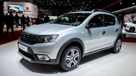 Dacia Sandero a fost cea mai bine vanduta masina din Europa in iulie. <span style='background:#EDF514'>VOLKSWAGEN</span> Golf e depasit de modelul uzinei de la Pitesti