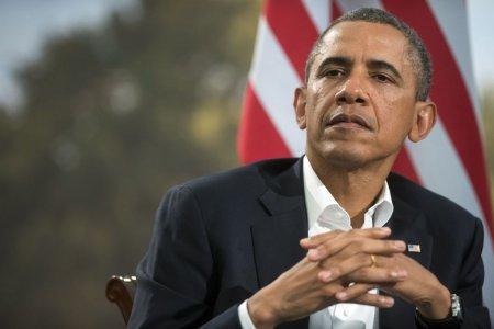 Mesajul fostului presedinte american Barack <span style='background:#EDF514'>OBAMA</span> dupa atacurile de la Kabul