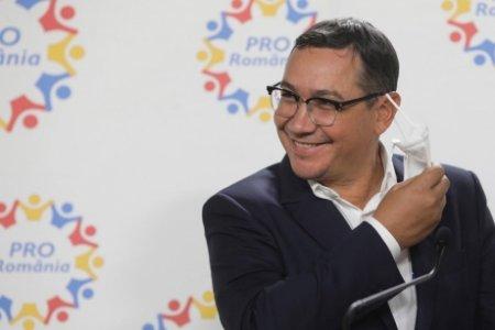Victor Ponta o 'in<span style='background:#EDF514'>TEAPA</span>' pe Alina Gorghiu, dupa ce un politician AUR a fost prins cu droguri: 'Cati nu au facut greseala asta in tinerete?'