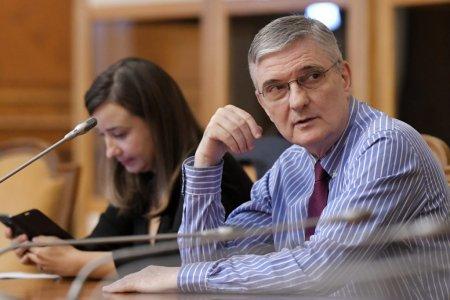 INTERVIU. Daniel Daianu, seful Consiliului Fiscal, desfiinteaza rectificarea bugetara: Uneori am impresia ca avem trei guverne