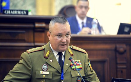 Intrevedere Nicolae Ciuca - Anatolie Nosatii; Romania sprijina modernizarea Armatei Republicii Moldova