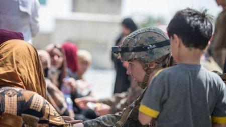 Bilantul atentatului de la Kabul ia proportii apocaliptice: peste 170 de morti. Pentagon: