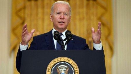 Joe Biden a fost avertizat ca este probabil un nou <span style='background:#EDF514'>ATAC TERORIST</span> la Kabul. In SUA, presedintele e amenintat de republicani cu ziua socotelilor