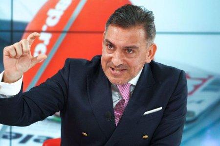 Ilie Dumitrescu, necrutator la adresa lui Nelutu Varga: Dezgustator, mi-e sila! Eu nu as renunta la niciun euro in locul lui Șumudica!