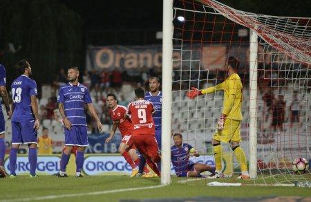 In 2017 era in Liga 1 si juca finala Cupei Ligii, iar astazi nu s-a putut prezenta la meciul din <span style='background:#EDF514'>LIGA 3</span>! Clubul risca desfiintarea