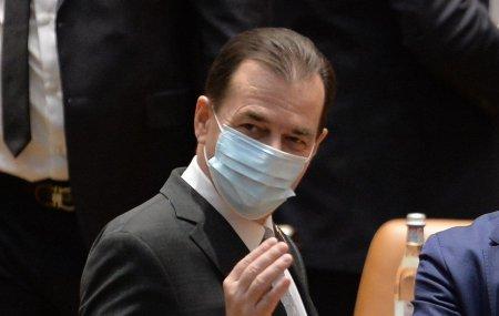 Ludovic Orban: Imi place sa fac <span style='background:#EDF514'>CAMPANIE ELECTORALA</span>, sa lipesc afisul la 12 noaptea, sa simt mirosul de aracet