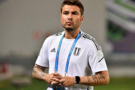Adrian Mutu a luat la tinta un jucator, dupa FCU Craiova - Farul 1-1: Ar fi trebuit sa vina la interviuri