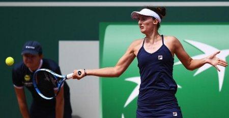 Prima finala dupa patru ani. Irina Begu s-a calificat in ultimul act al turneului de la C<span style='background:#EDF514'>LEVEL</span>and