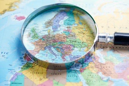 """Se schimba harta Europei?! Se intampla chiar la granita cu Romania: """"Este calea cea mai fireasca"""""""