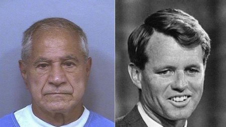 Ucigasul lui Robert F. Kennedy, pe drumul spre libertate dupa 53 de ani de la asasinat. Ce au spus fiii celui ucis