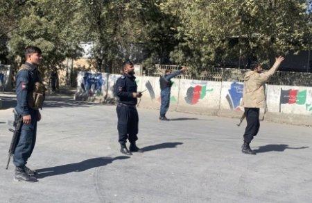 Britanicii sunt primii care recunosc ca au comis o eroare in timpul evacuarii ambasadei din Kabul: Au lasat informatii despre angajatii afgani si pot fi ucisi
