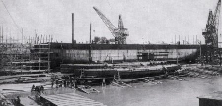 Cum a devenit mogulul ceaunelor din Romania cel mai important constructor de vapoare de la Dunare