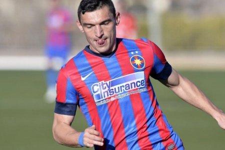 Edi Iordanescu isi face dream-team! Cum va arata FCSB cu Claudiu Keseru in echipa + cifrele uluitoare ale atacantului