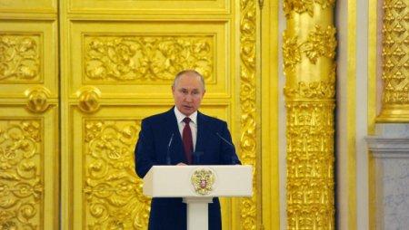 Presa independenta din Rusia ii cere lui Vladimir Putin sa puna capat campaniei de distrugere