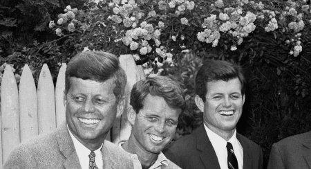 Ucigasul lui Robert Kennedy, aproape scapat