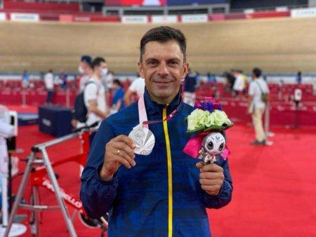 Eduard Novak, despre experienta la Jocurile Paralimpice: A fost greu, foarte greu, in anumite momente am avut si tentatia de a renunta