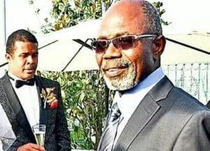 Tatal biologic al lui Cabral a fost arestat in Congo