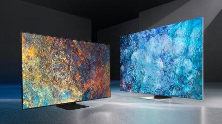 Smart TV-urile Samsung furate vor putea fi <span style='background:#EDF514'>BLOCATE</span> de la distanta, la fel ca telefoanele mobile