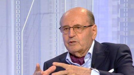 Prof. Constantin Dulcan: Ne trezim cu tumori si nu stim de unde au venit! Cele 3 prafuri <span style='background:#EDF514'>OTRAVIT</span>oare