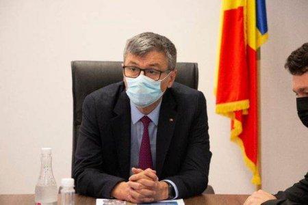 VIRGIL POPESCU: 'ANRE si <span style='background:#EDF514'>ANPC</span> vor incepe controale la furnizorii de gaze care sa vor sa modifice pretul'
