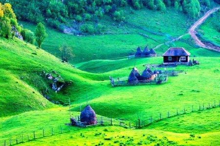 Elvetia Romaniei: locurile unde se afla cele mai frumoase sase sate din tara noastra