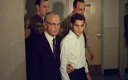 Dupa 53 de ani in inchisoare, asasinul lui Robert F. Kennedy ar putea fi eliberat