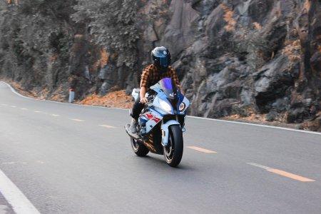 Vaslui: Motociclistii au invatat sa conduca defensiv la Parada moto Open Camp