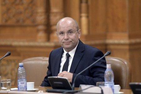 Cozmin Gusa, preluat de Sputnik cand ii numeste pe Maia Sandu si Klaus Iohanis doua dintre cele patru marionete