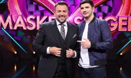 Alex Bogdan, <span style='background:#EDF514'>DETECTIV</span>ul de la Masked Singer Romania, si-a deschis sufletul. Am vrut sa renunt la proiect