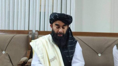 Talibanii someaza functionarii fostului Guvern afgan sa predea, intr-o saptamana, <span style='background:#EDF514'>ARMELE</span>, munitia si bunurile publice