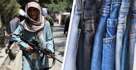 Talibanii se pregatesc sa preia controlul aeroportului din Kabul pe masura ce americanii se pregatesc de plecare