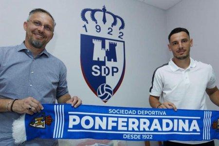 Paul Anton a semnat! Unde va juca mijlocasul dupa despartirea de Dinamo