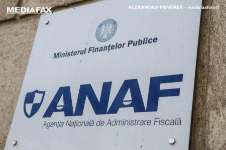 ANAF: Identificarea vizuala online, utilizata lunar de mii de contribuabili - persoane fizice