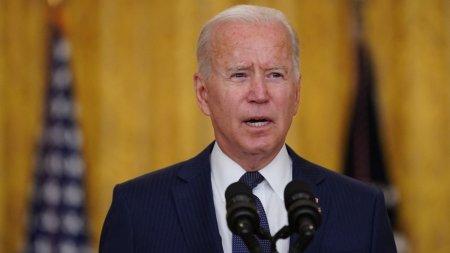 Joe Biden: Un nou atac la aeroportul Kabul este ''foarte probabil'' in urmatoarele 24-36 de ore